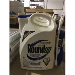 Roundup Grass and Weed Control 5L