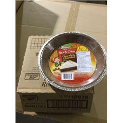 Case of Keebler Ready Crust Chocolate Pie Crust (12 x 170g)