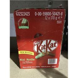 Kit Kat Mint (12 x 170g)