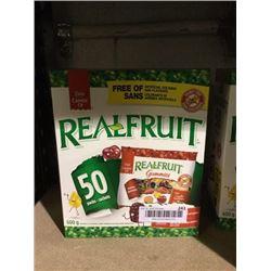 Realfruit Gummies (600g)