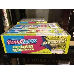 Sweetarts Chewy Sours (24 x 47g)