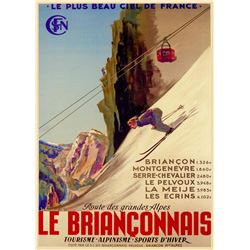 Anonymous - Le Brianconnais