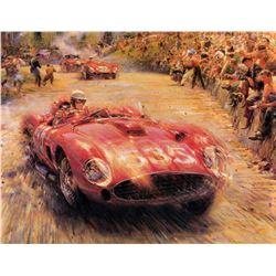 Anonymous - Ferrari 535