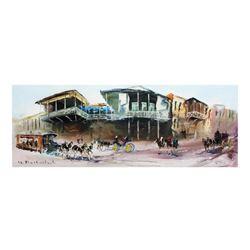 Main Street by Phachoshvili Original