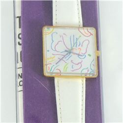 Peter Max Watch by Max, Peter