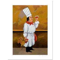 Chef Henri by Buffet, Guy