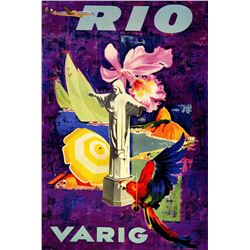 Anonymous - Rio Varig