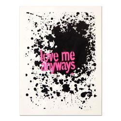 Love Me Anyways by Avocado Original