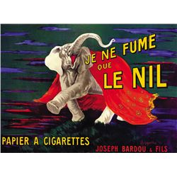 Leonetto Cappiello - Le Nil