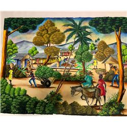 """Coffee Plantation"" by Martino Dorce"