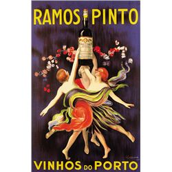 Unknown Ramos - Pinto