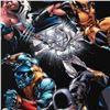 Image 2 : X-Men vs. Agents of Atlas #1 by Marvel Comics