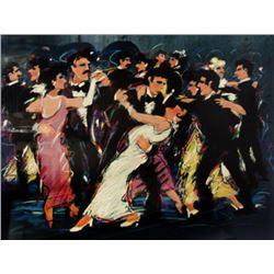 """Having A Ball"" by James Talmadge"