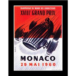 Lorenzi - Monaco 1960