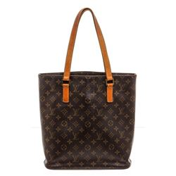 Louis Vuitton Monogram Canvas Leather Vavin GM Bag