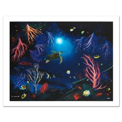 Coral Reef Garden by Wyland