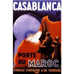 Anonymous - Casablanca