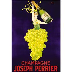 Anonymous - Champagne Joseph Perrier