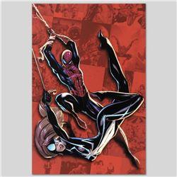 Spider-Man Saga by Marvel Comics