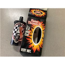 FLAME THROWER II IGNITION COIL NO RESERVE