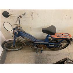 1971 MOTOBECANE MOTORBIKE NO RESERVE