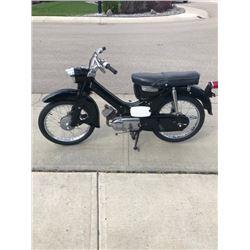 1964 Suzuki M31 55cc NO RESERVE