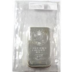 Sunshine 5oz Fine Silver Bar (Tax Exempt)