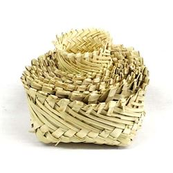 Graduated Tarahumara Baskets