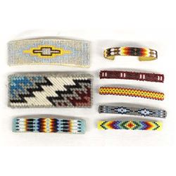 Vintage Native American Sioux Beadwork