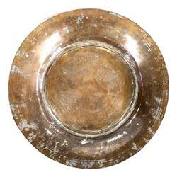 Vintage Rosenthal-Netter Turkish Copper Clad Bowl