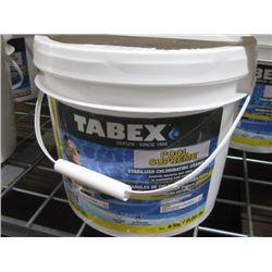 TABEX POOL SUMPREME 4 KG