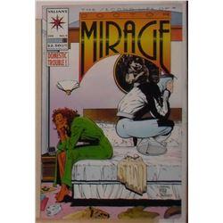 Valiant Doctor Mirage Volume 1 #3 Janvier 1994 - bande dessinée