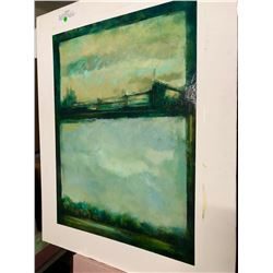 """The Bridge"" by Fiona Hoop"