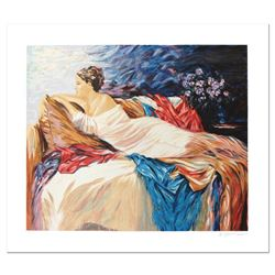 Mary by Ignatenko, Sergey