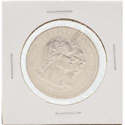 1900 $1 Lafayette Commemorative Silver Dollar Coin