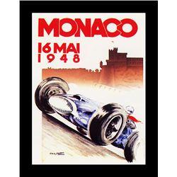 George Ham - Monaco 1948