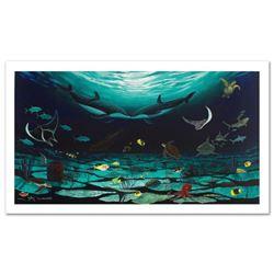 Loving Sea by Wyland