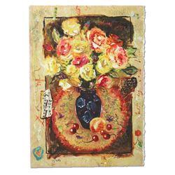 Sunshine Roses by Kovrigo, Sergey