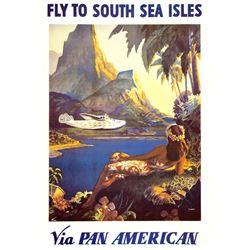 Paul Lawler - South Sea