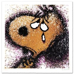 The Tear by Everhart, Tom