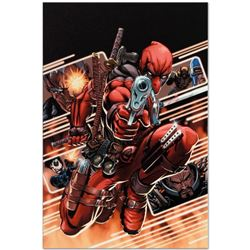 Cable & Deadpool #9 by Marvel Comics