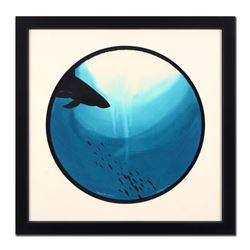 Shark by Wyland Original