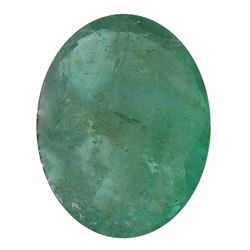 3.33 ctw Oval Emerald Parcel