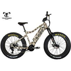 Rambo R750XPC Camo E-Bike