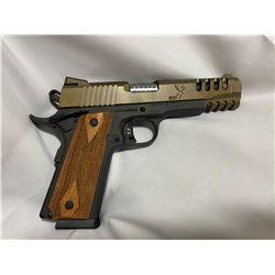 MG Arms Citidel .45 Cal ACP Wraithe Pistol