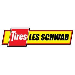 $2500 Les Schwab Gift Certificate