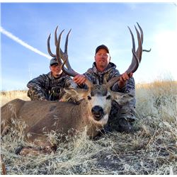2021 Utah Fillmore, Oak Creek LE Buck Deer Landowner Permit