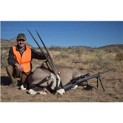 New Mexico Special Big Game Enhancement Package