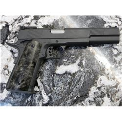"""CYLINDER & SLIDE: 10 MM 6"""" Long Slide Government """"Hunter"""" Model Firearm"""
