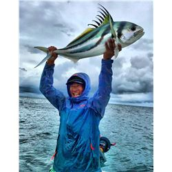 TROPIC STAR: 3-Day Fishing Adventure for Two Anglers in Piñas Bay, Panama